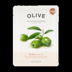 ItS SKIN The Fresh oliivinaamio 22 g