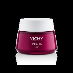 Vichy Idealia skin sleep yövoide 50 ml
