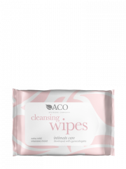 ACO INTIM CARE CLEANSING WIPES 10 KPL