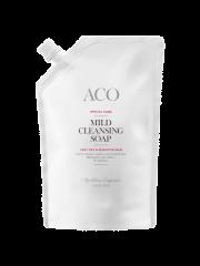 ACO BODY SPC MILD CLEANS. SOAP REFILL HAJUSTAMATON 600 ML
