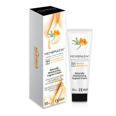 Membrasin Vaginal Vitality Cream 30 ml