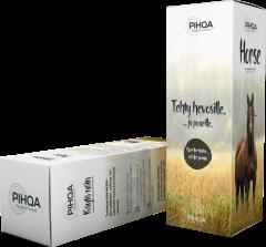 PIHQA HORSE kuusenpihkavoide X50 ml