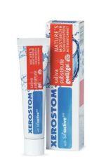 Xerostom geeli 25 ml