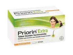 PRIORIN EXTRA 120 kaps