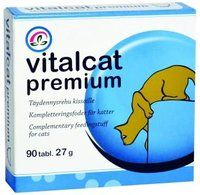 AIKA Vitalcat Premium 90 tabl